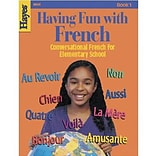 Having Fun with French Book 1