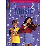 Hayes® Lets Learn Music Book 1 Primary