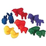 Friendly Farm® Animals Counters, 72/Set