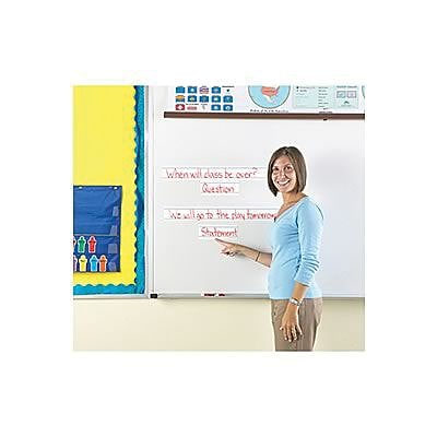 Magnetic Sentence Strips