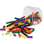 Cuisenaire® Rods Small Group Set 155/set