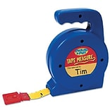 Pretend & Play® Tape Measure, 3/1 meter