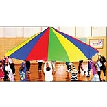 Parachute, 24 Diameter with 20 Handles