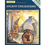 Ancient Civilizations Reproducible Book, Grades 6–9