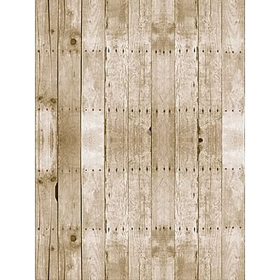 Pacon® Fadeless® Designs Paper; Weathered Wood, 48 x 50 Film Wrapped & Boxed