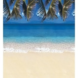Fadeless® Designs 48x50 Tropical Beach