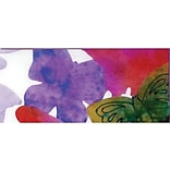 Roylco Color Diffusing Paper Butterflies, 7 x 11, 48 Sheets (R-2445)