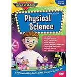 Test Taking Strategies, Physical Science DVD, Grades 3-8