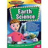 Test Taking Strategies, Earth Science DVD, Grades 3-8
