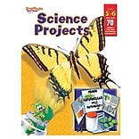 Science Projects Student Edition Gr 5-6