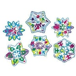Winter Shimmer Sparkle Stickers®
