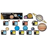 Bulletin Board Sets, Solar System