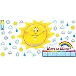Bulletin Board Sets, Whats the Weather?