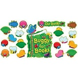 Buggy for Books Bulletin Board Set