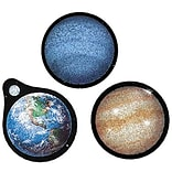 Solar System Sparkle Stickers®