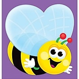 Bee Note Pad, 5 x 5, 50 sheets