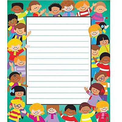Trend® Notepads, TREND Kids