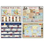 The World Wars Bulletin Board Set