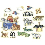 Teacher Created Resources® Bulletin Board Set, Susan Winget Noahs Ark