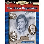 Spotlight on America: Great Depression