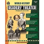 World History Readers' Theater