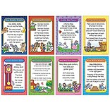 Nursery Rhymes Bulletin Board, Set 1