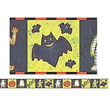 Halloween Straight Border Trim