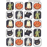 Teacher Created Resources Halloween Stickers from Susan Winget, Pack of 120 (TCR5729)