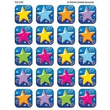 Teacher Created Resources Colorful Stars Stickers, Pack of 120 (TCR5742)