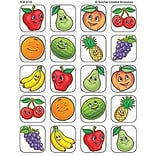 Teacher Created Resources Fruits Stickers, Pack of 120 (TCR5755)
