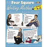 Four Square Writing Method Series Gr 4-6
