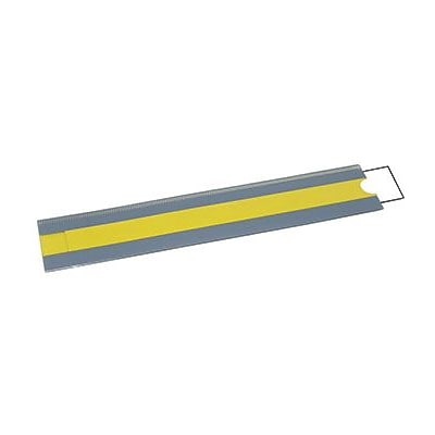 Ashley Slide Reading Guide, 1-1/4x7-1/4, Yellow