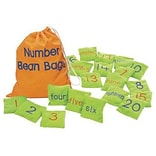 Educational Insights Numbers Bean Bags