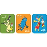 Eureka® Stickers, Dr. Seuss Favorite Books