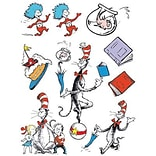 Window Clings, Cat in the Hat Characters