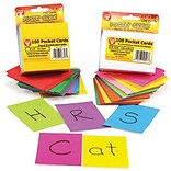 Rainbow Bright Pocket Cards