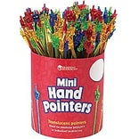 Learning Resources® Mini Hand Pointers
