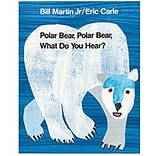 Classic Childrens Books, Polar Bear, Polar Bear, What Do You Hear?