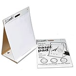 Gowrite! Self-Stick Table Top Easel Pads