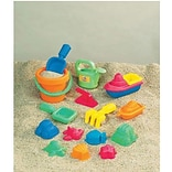 Small World Toddler Sand & Water Toys