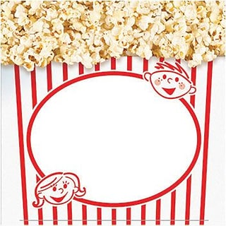 Popcorn Box Discovery Accents®