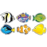 Trend® Mini Accents® Variety Packs, Fish