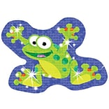 Trend Frog Pond Pals Sparkle Stickers