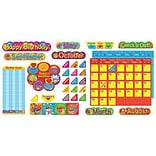 Classic Calendar Duo Bulletin Board Sets