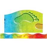 Colorblend Footprints Terrific Trimmers®