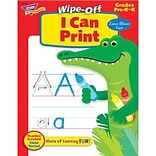 Trend® Wipe-Off® Book