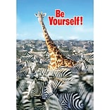 Trend Classroom Posters; Be yourself!