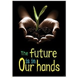 ARGUS Poster; The future is in our hands