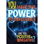 You have the power to influence… Poster