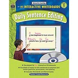 Daily Sentence Interactive Learning; GR: 3